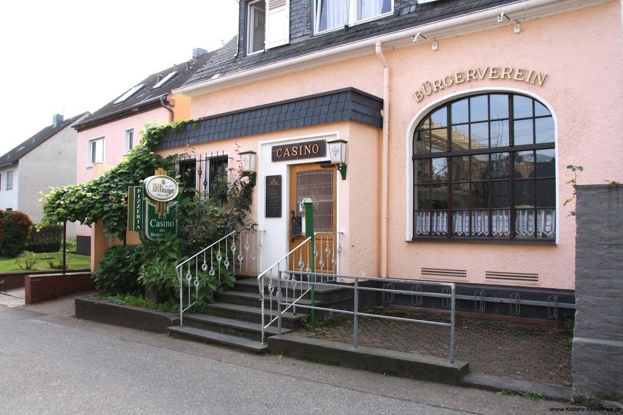 Casino des Bürgervereins