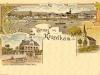 Ansichtskarte Kesselheim vor 1899